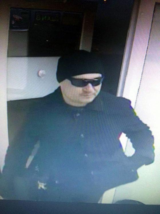 Мужчину сейчас разыскивает полиция / ГУ ЧП в Харьковской области