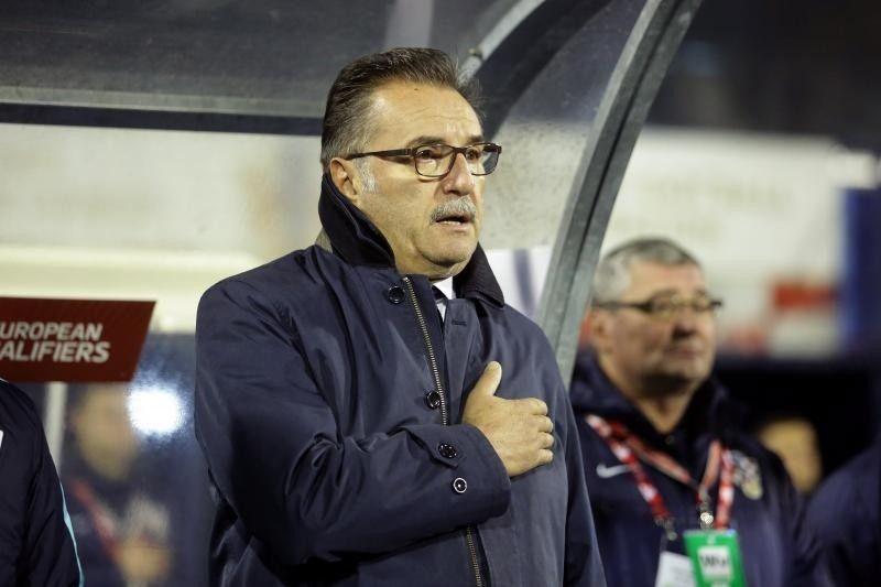Чачич еще не выбирал тактику на матч со сборной Украины / sportske.jutarnji.hr