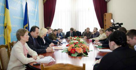 Керівник обласної ДАБІ запевнив, що ситуацію невдовзі буде виправлено / Фото ТОДА