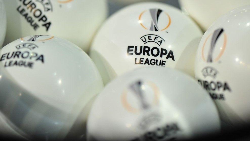 Відбулося жеребкування плей-офф Ліги Європи / фото uefa.com