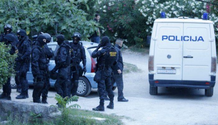 Бороєвич підозрюється в обстрілі хорватського Шибеника у 1991-му році / Vijesti.ba