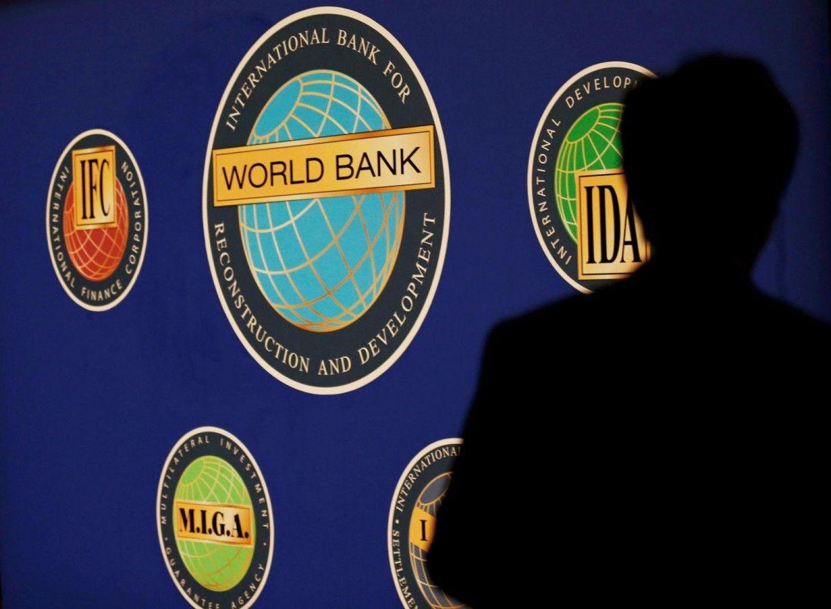 Всемирный банк напомнил, что антикоррупционные органы должны быть независимыми /REUTERS