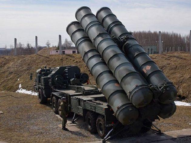 Встановлення ракетних систем Росія планує цього року / argumentua.com