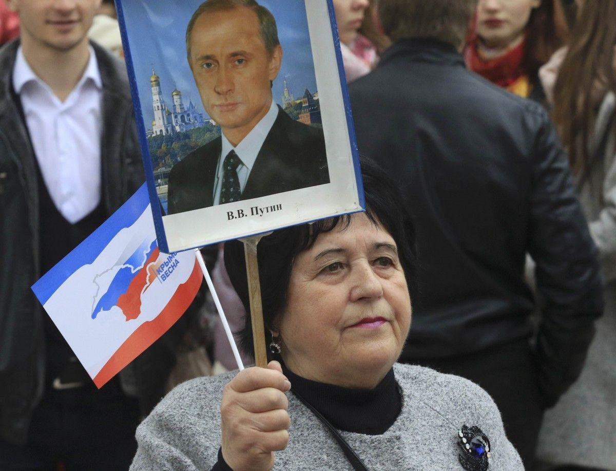 Совет Федерации одобрил закон орасширении свободной финансовой зоны Крыма