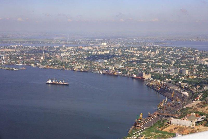 СБУ провела обыски в порту / фото uspa.gov.ua