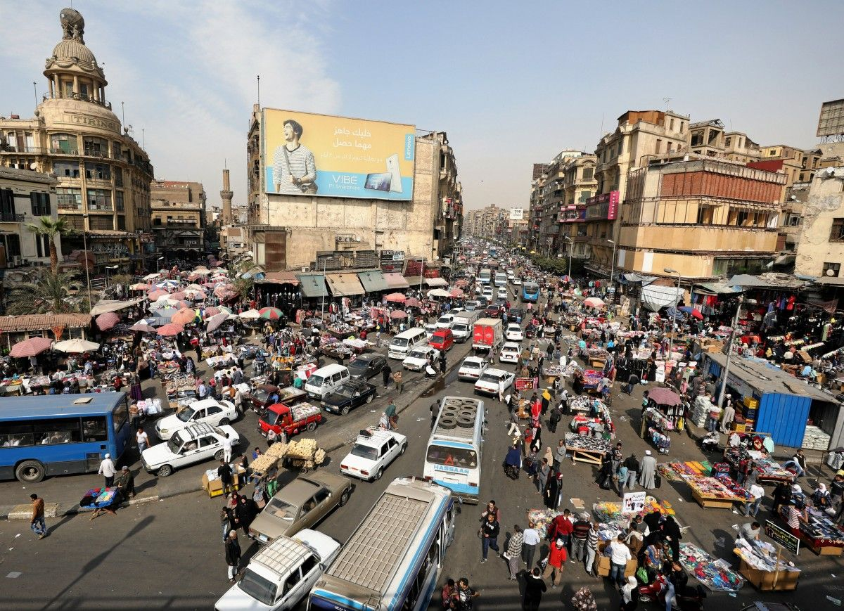 the problem of overpopulation in egypt Egypt is struggling to contain a population explosion that has surged in the past three years, exacerbating many of the social tensions that indirectly led to the 2011 uprising the number of.