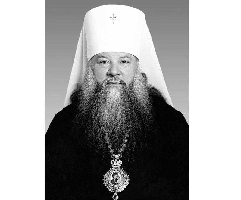 Фото: митрополит Нифонт (Солодуха) / volyn24.com