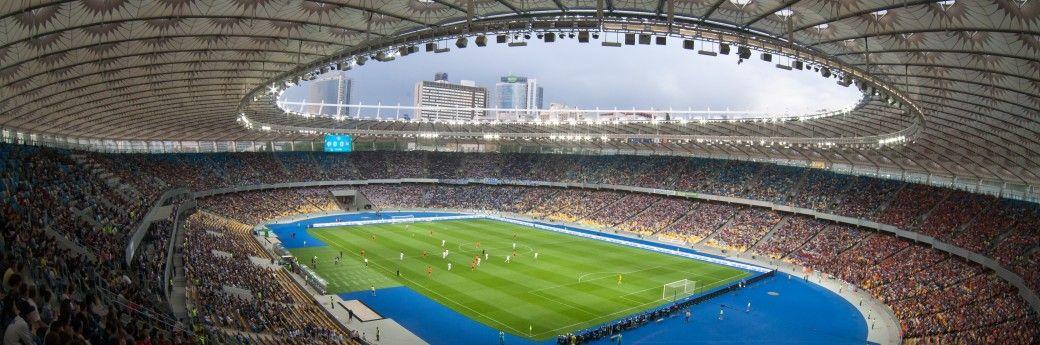 Майно і банківські рахунки НСК Олімпійський заарештовані
