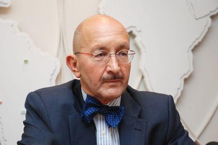 Посол Іспанії виступає за посилення санкцій проти РФ через Крим і ситуацію на Донбасі