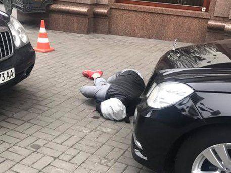 Убийца Вороненкова / zvezdanews