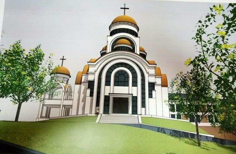 "Результат пошуку зображень за запитом ""будівництво церкви на валах"""