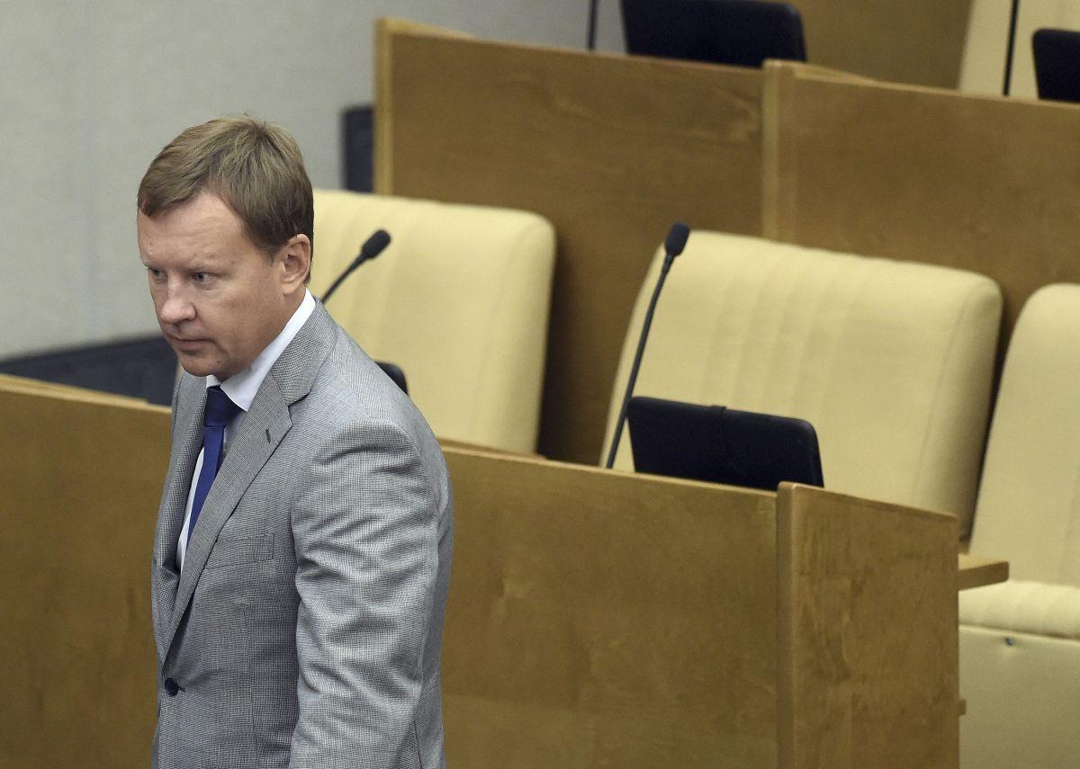 Адвокат Вороненкова за 10 днів до вбивства повідомив ФСБ адресу екс-депутата Держдуми РФ у Києві