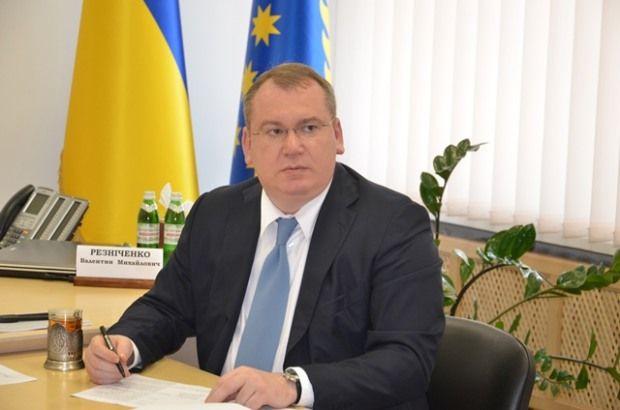 Резниченко с конца марта 2015 года до конца июня 2019 года был председателем Днепропетровской ОГА / фото пресс-службы ОГА