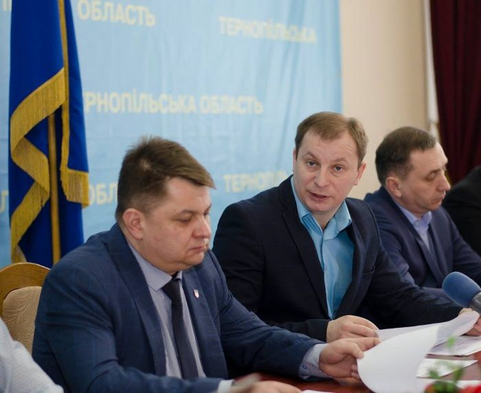 Фото прес-служби ТОДА