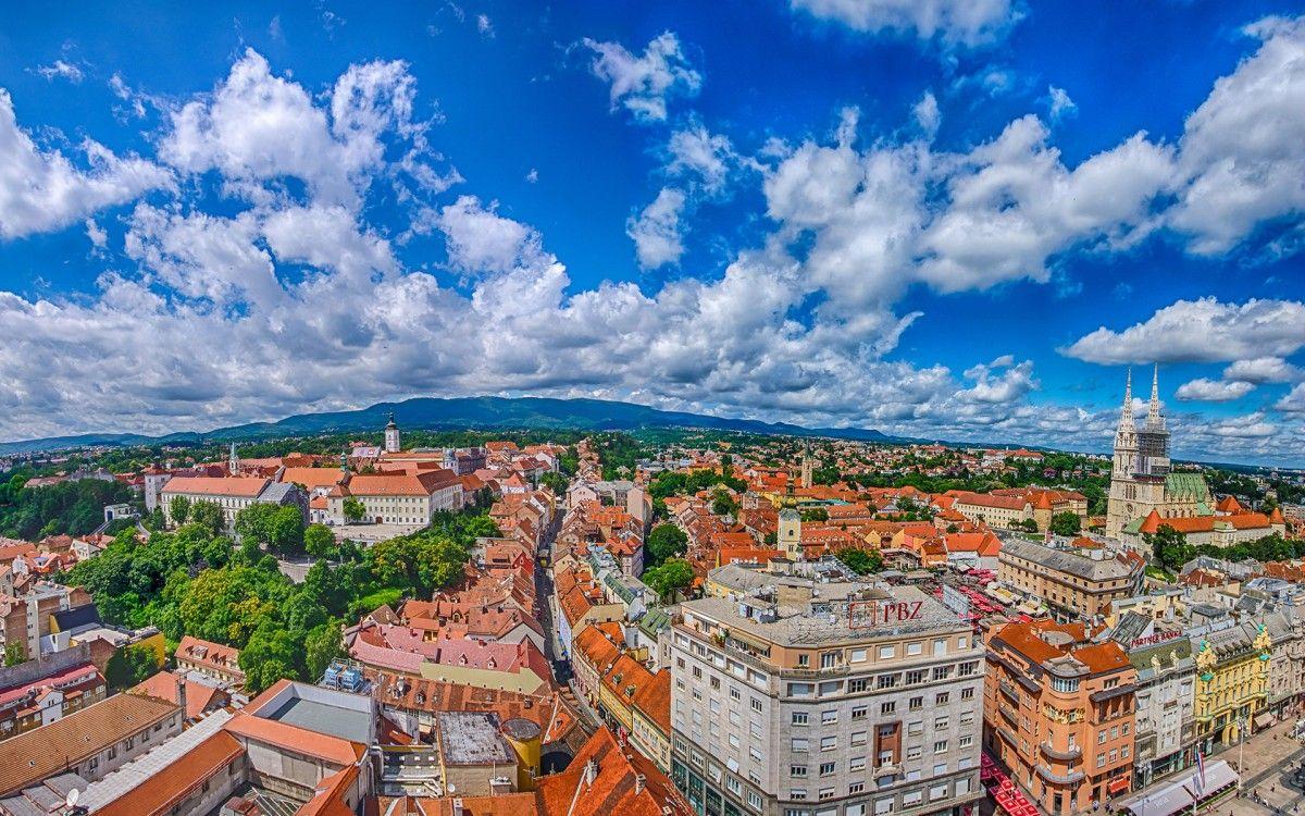 Загреб – древний город, возраст которого свыше 900 лет / zagreb360.hr