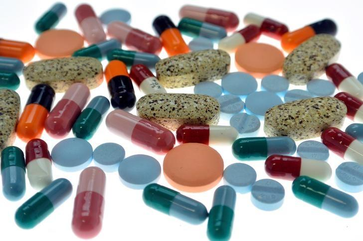 Эксперт призвала не назначать антибиотики при COVID-19 всем подряд / REUTERS