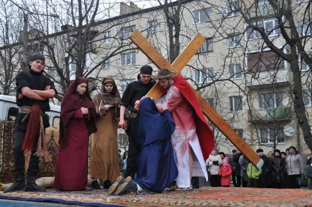 Фото: visti-kalush.com.ua