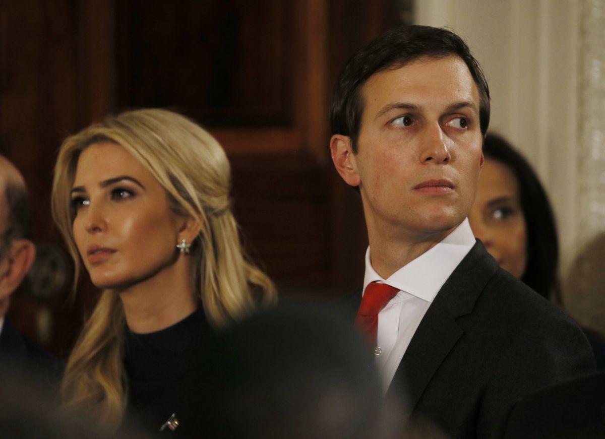 Reuters сообщило новые детали оконтактах зятя Трампа спосломРФ
