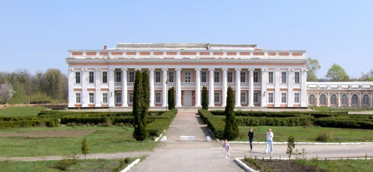 В Украине завтра отмечается День архитектуры / Фото uk.wikipedia.org