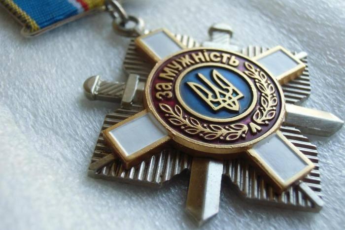 Гайдук хоче повернути Орден брата Порошенку / facebook.com