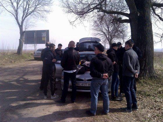 НаЛьвовщине перехватили инструкцииРФ для «протеста поляков»