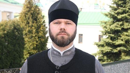 Фото: протоієрей Олександр Бахов