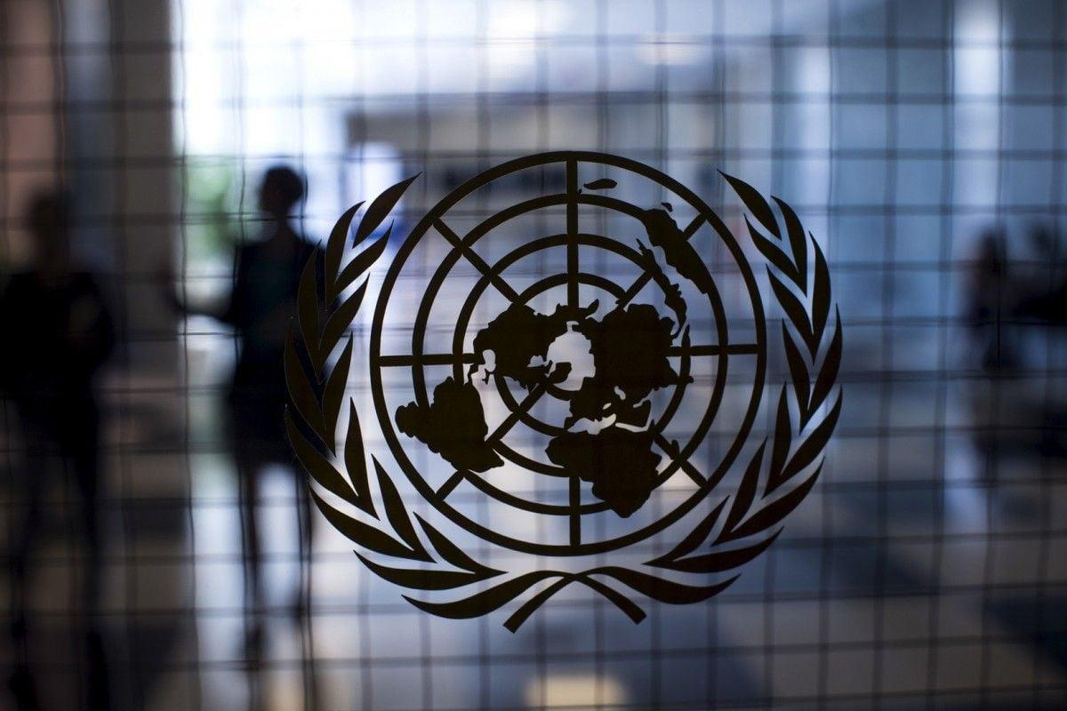 Шість вантажівок ООН з гуманітарною допомогою направились на неконтрольовану територію Донеччини