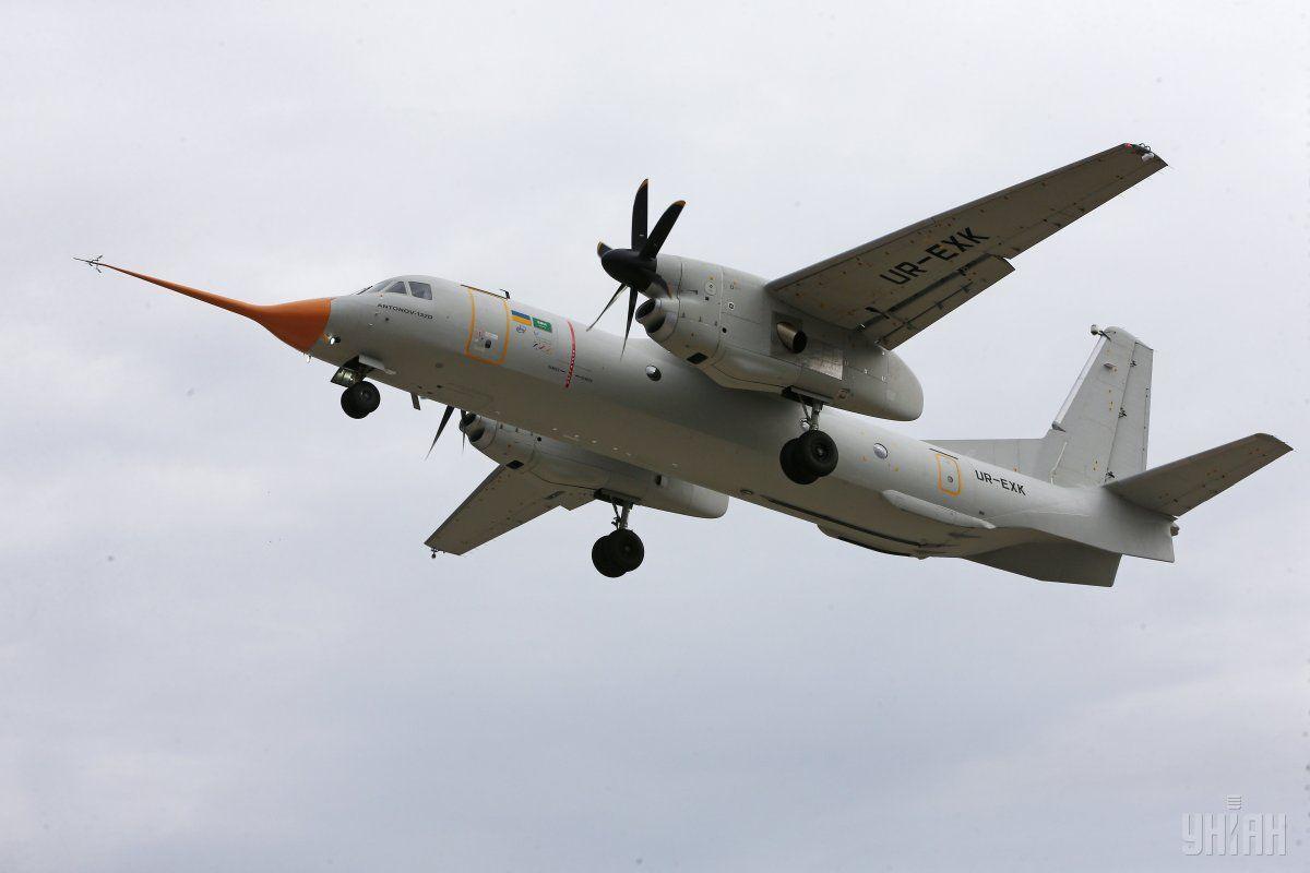 Стартует Ле Бурже: Россия покажет макеты, Украина - новый самолет