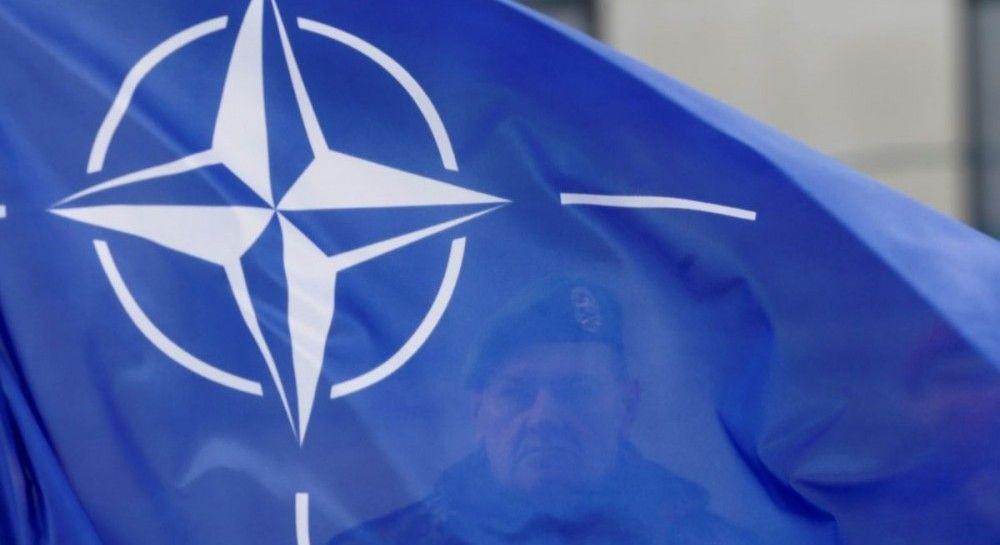 U.S. committed to Ukraine and Georgia to become future members of NATO