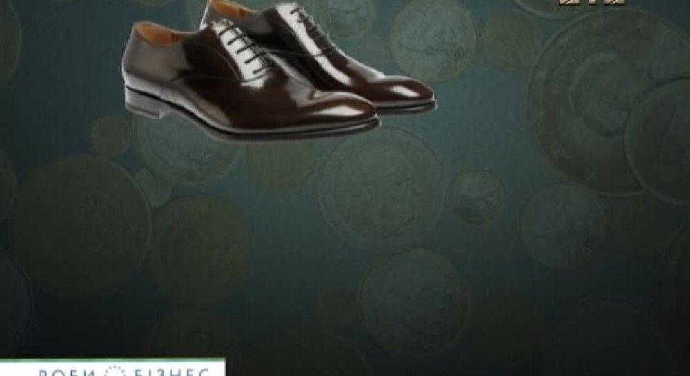Майстерня індивідуального пошиву чоловічого взуття в Україні  слід  підлаштовувати взуття під ногу  d52c592cba3bd