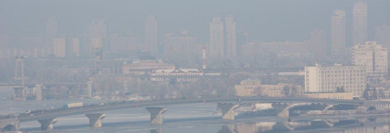 Гідрометцентр попереджає про туман в Україні 19 жовтня