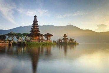 В Індонезії стався землетрус магнітудою 4,9