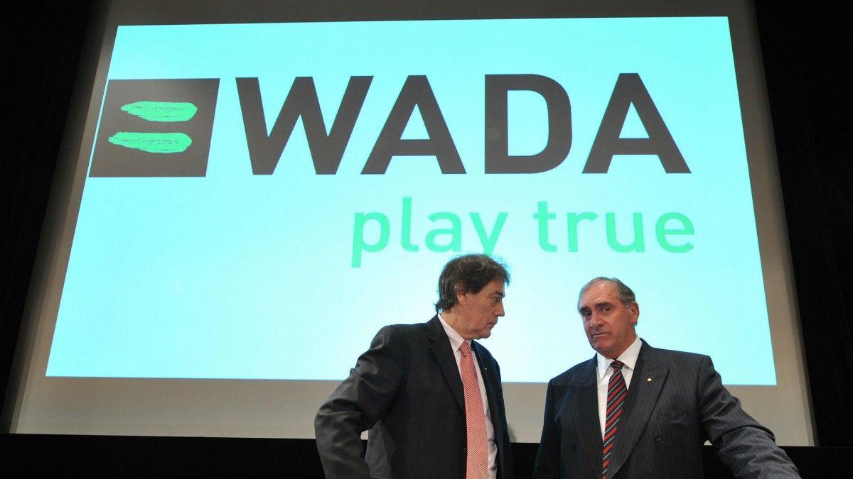 В WADA заявили о почти 2000 случаях употребления спортсменами допинга за год / www.sportal.co.nz