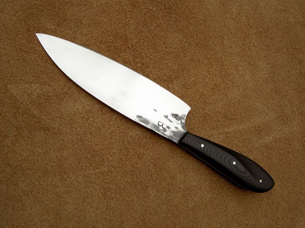 Собственному 7-летнему сыну, больному ДЦП, она вонзила нож в спину / фото Michael Blank via flickr.com