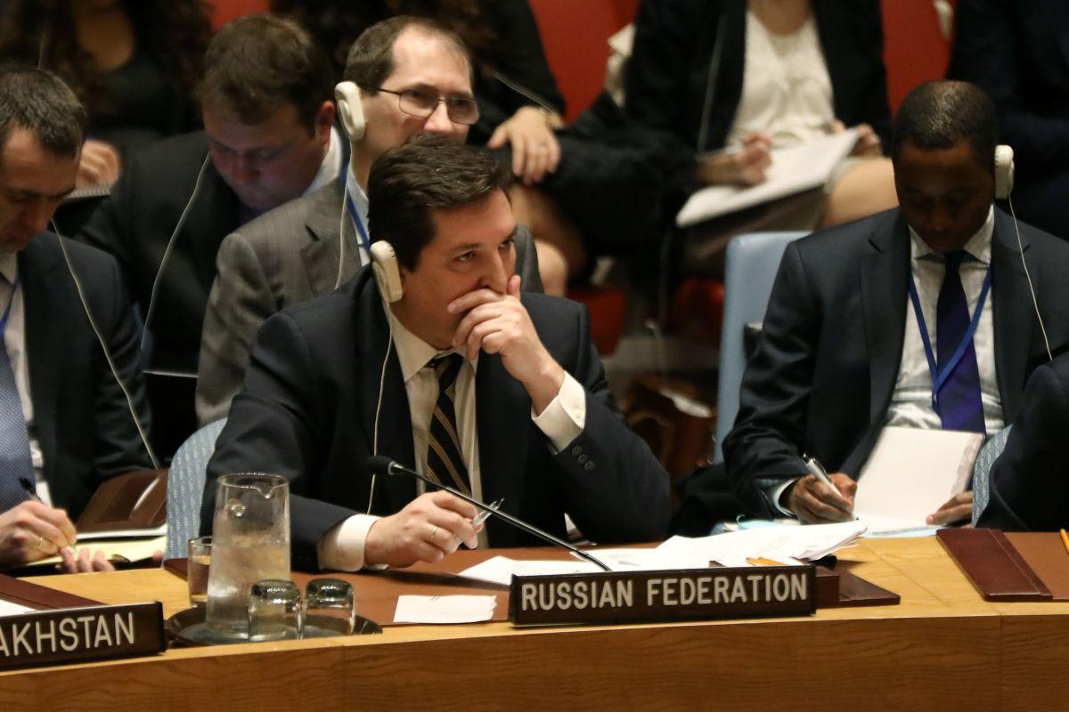 Володимир Сафронков / REUTERS