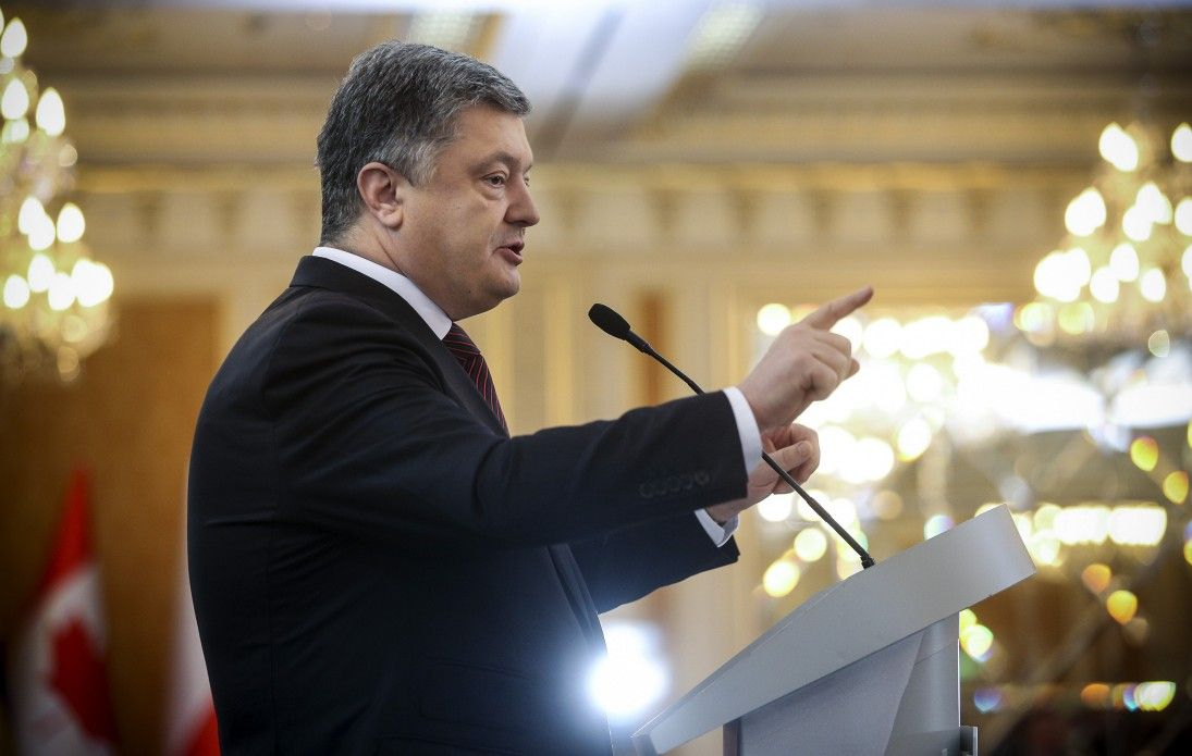 Порошенко / president.gov.ua