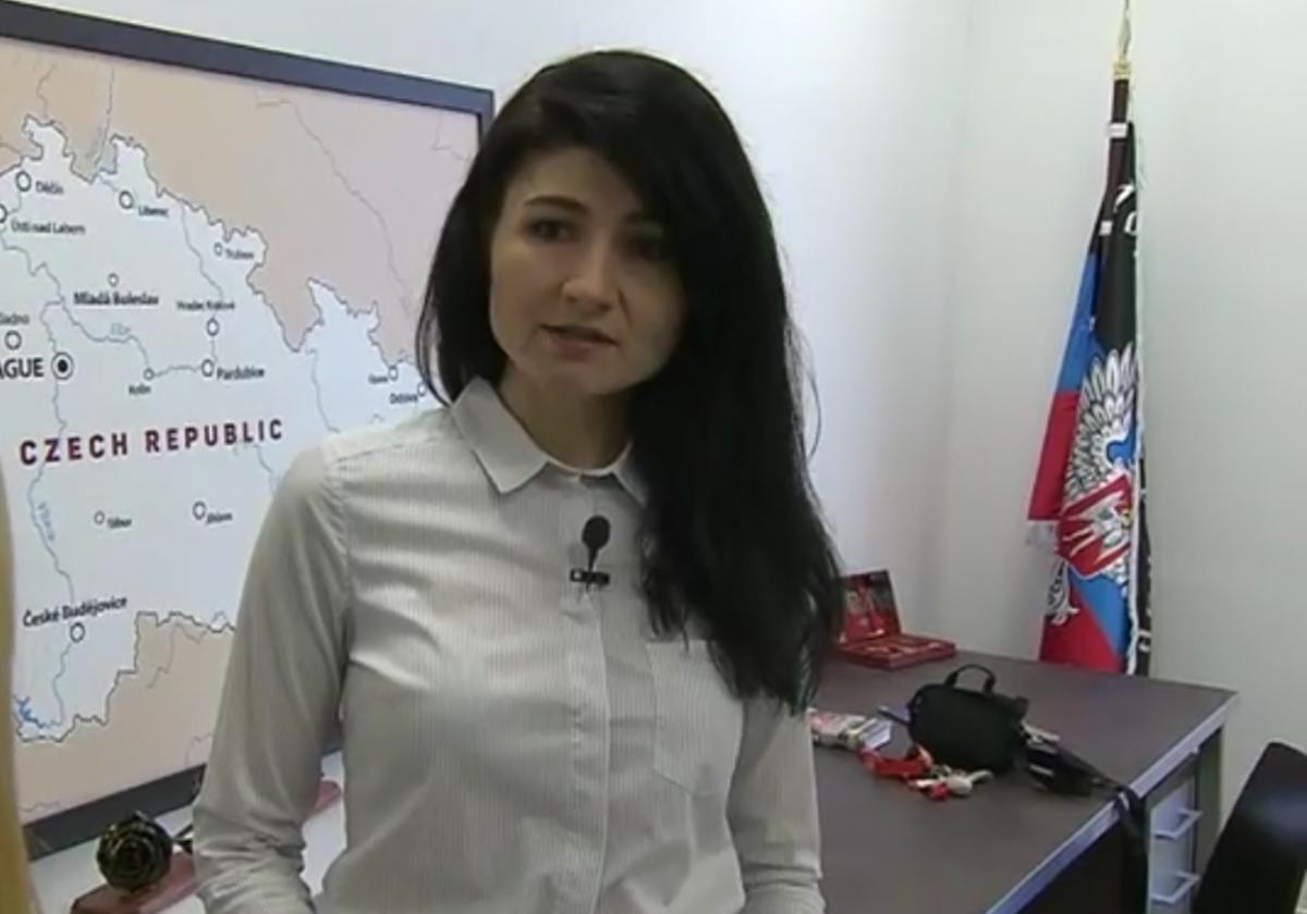 Screenshot from ivysilani.cz