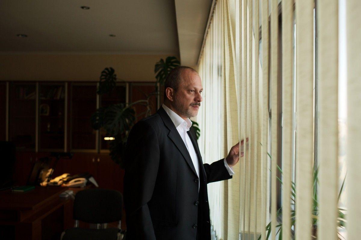 Мотивы разрыва контракта пока не известны / theukrainians.org