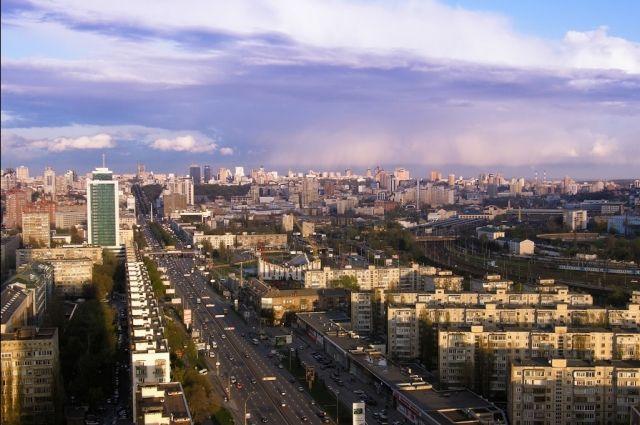 В Киеве хотят переименовать проспект Победы / vk.com
