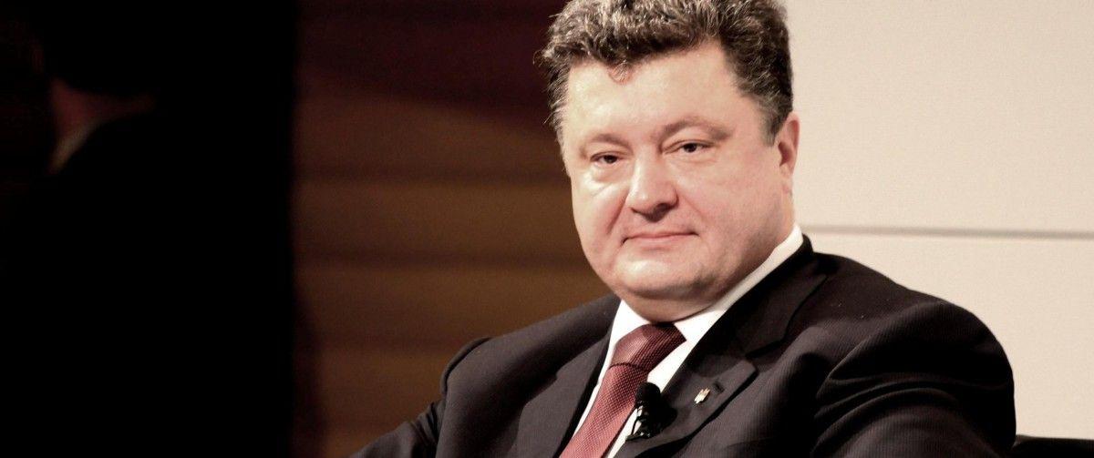 Президент України привітав іудеїв зі святом Песах (6.65 15) d4e4447389707