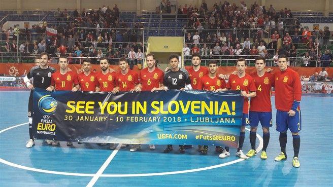 Действующий чемпион Европы сборная Испании выиграла отборочный турнир в своей группе на следующий Евро / uefa.com