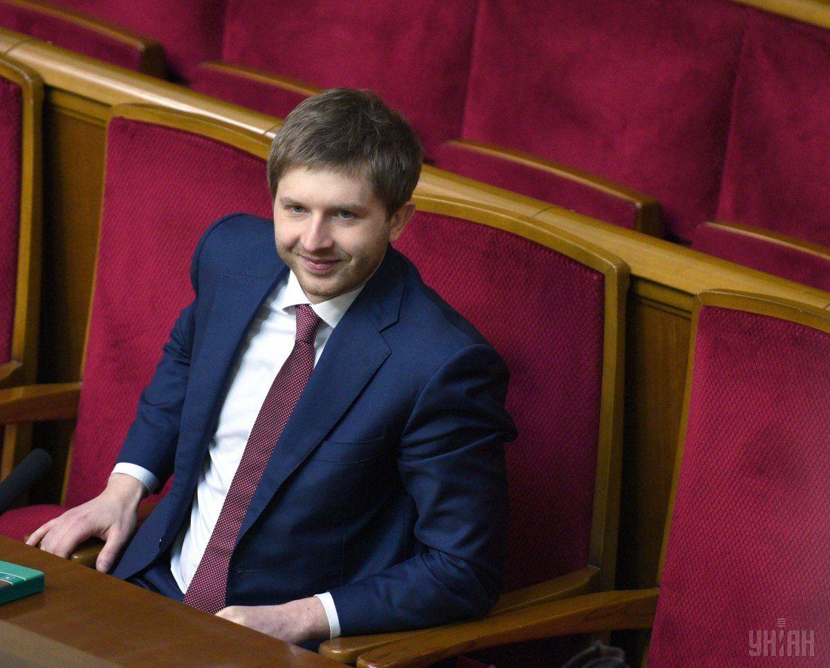 ДмитрийВовкобъявлен в розыск / фото УНИАН