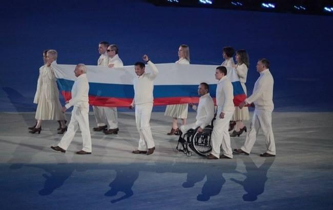 Россию окончательно исключили из Международного паралимпийского комитета  / paralymp.ru