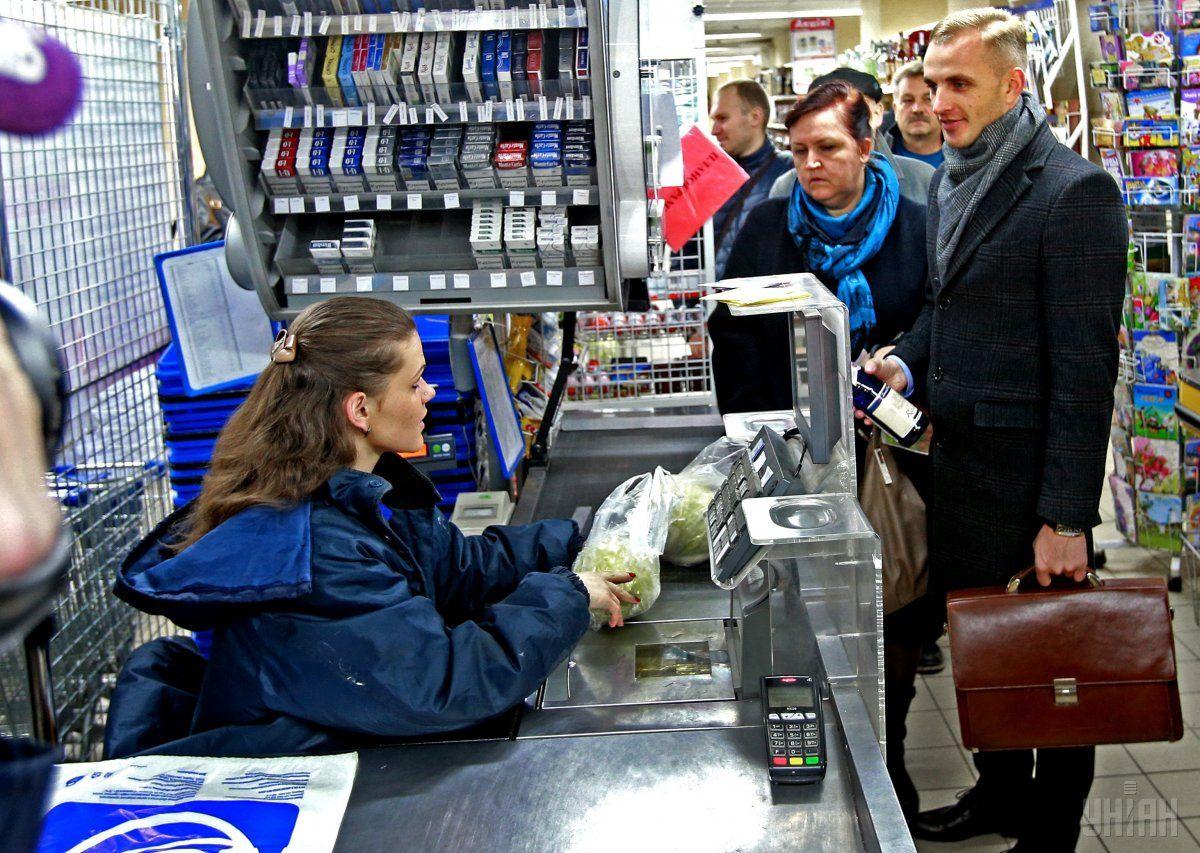 Украинцы тратят на вредные привычки больше, чем на здоровье / фото УНИАН