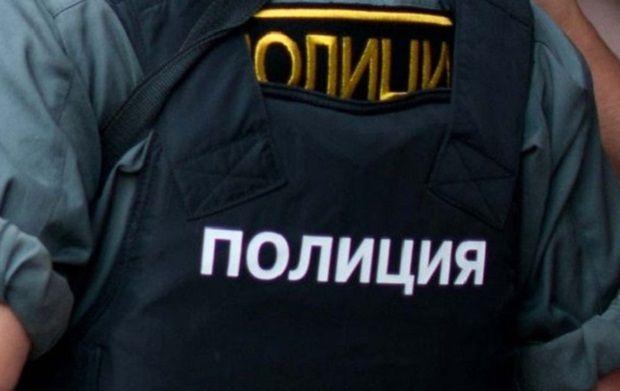 Девочку спасли правоохранители / voenpro.ru