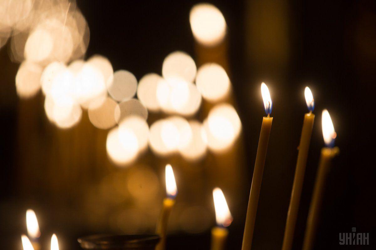 Для ПЦУ впервые привезут Благодатный огонь из Иерусалима / фото УНИАН