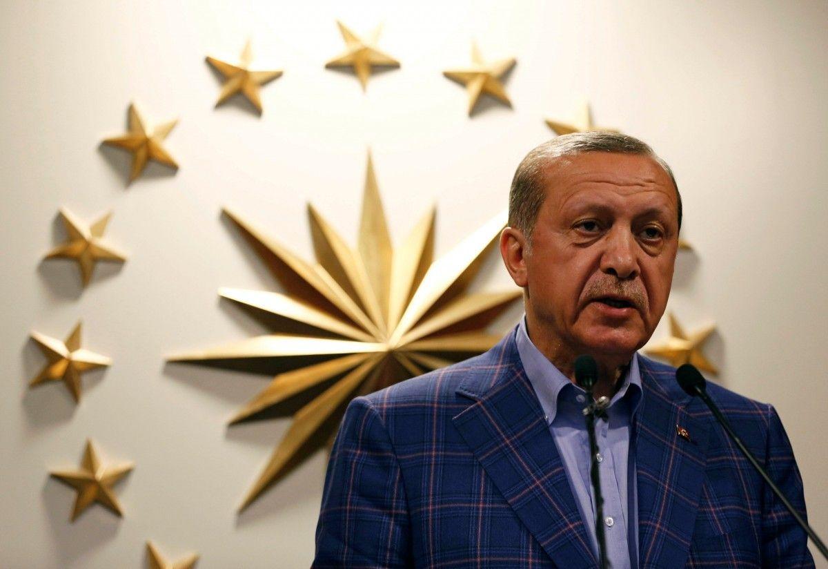 Туреччина хоче виробляти С-400 разом зРосією