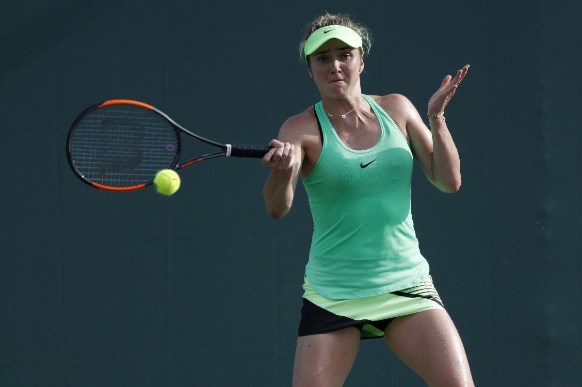 Рейтинг WTA. Свитолина осталась 20-й ракеткой мира, Цуренко и Бондаренко потеряли по две позиции