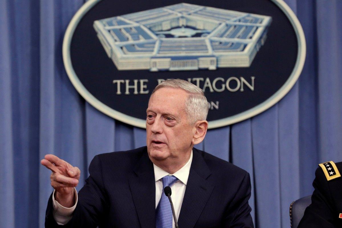 Пхеньян объявил, что ихядерные ракеты угрожают только Вашингтону