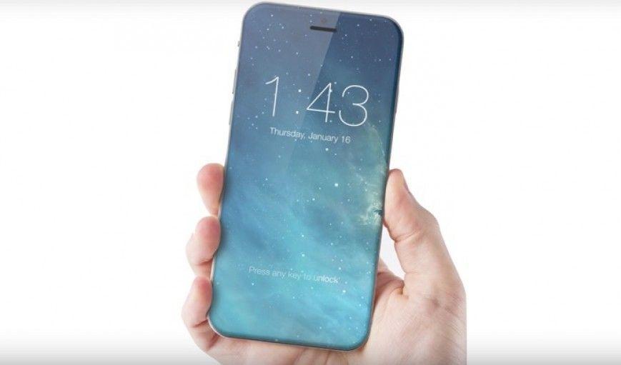 iPhone 8 выйдет в свет чуть позже / фото ferra.ru